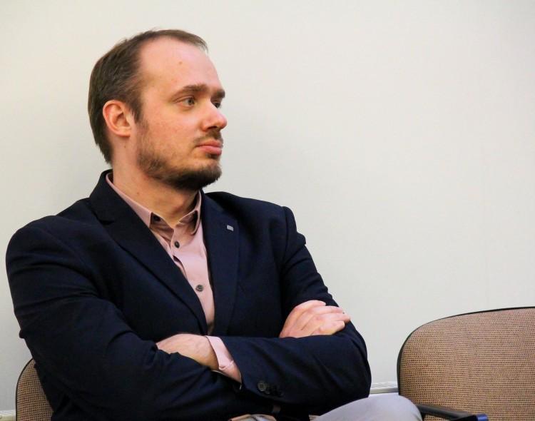 Liutauras Gudžinskas. Keturios seserys, arba kuo tiki socialdemokratai