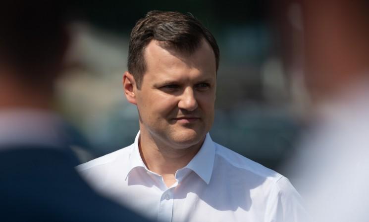 G. Paluckas: galimybių nelygybė skiria Lietuvą į dvi dalis